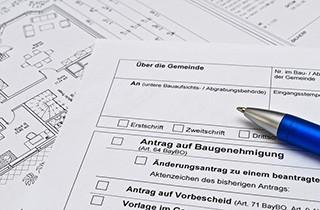 architekturbüro baugenehmigung bauantrag mwa - Architekturbüro MWA - Architekt in Düsseldorf
