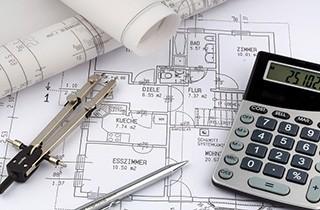 architekturbuero planung wohnflaechenberechnung mwa - Unsere Architektenleistungen
