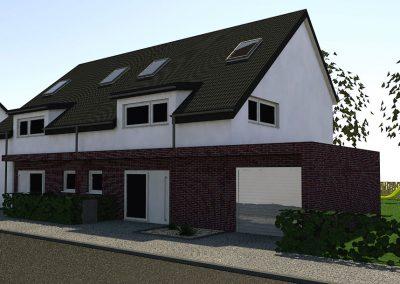 mwa architekturbüro image 400x284 - Doppelhaus Klinker2020